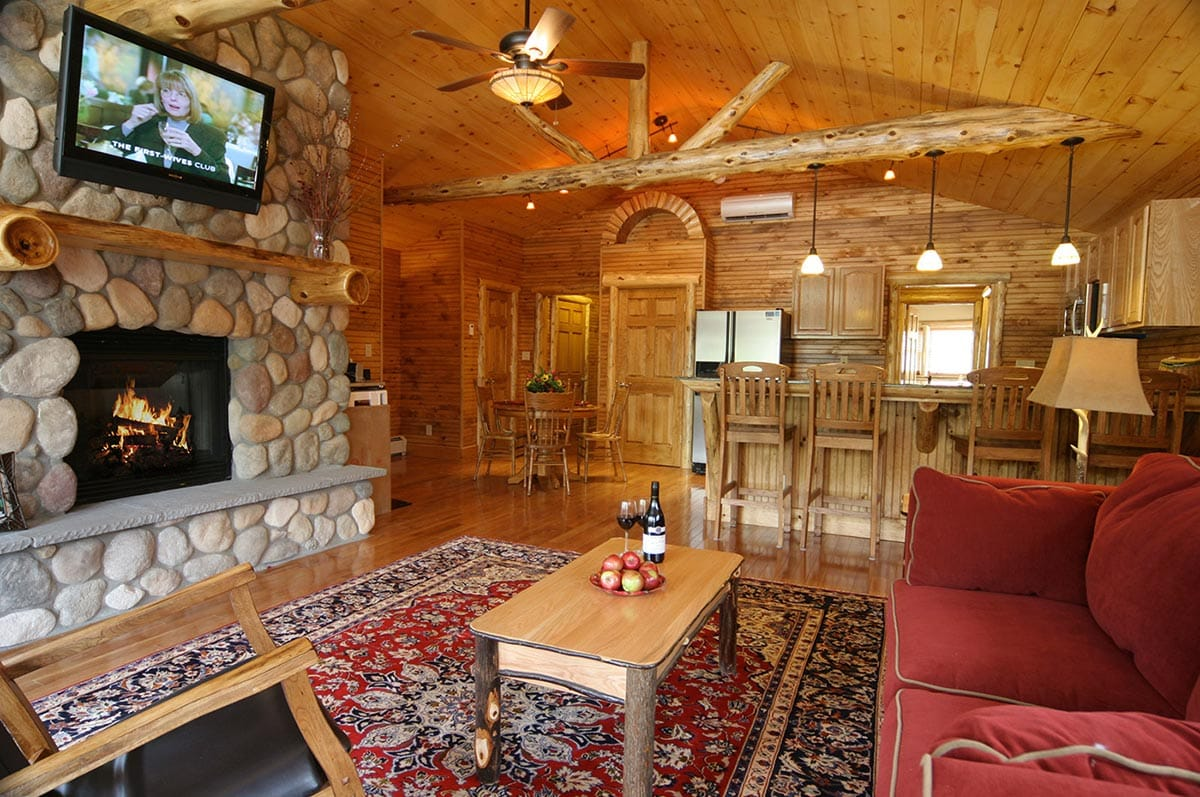 Gore Mountain lodging