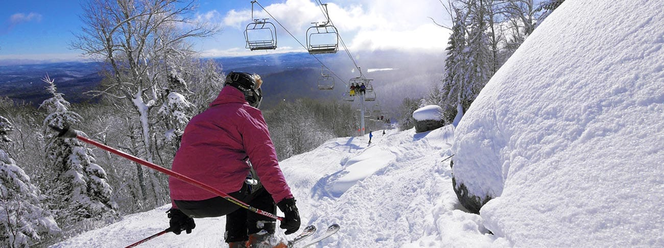 Ski & Stay Packages near Gore Mountain
