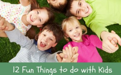 12 Fun Things to do with Kids Near North Creek, NY