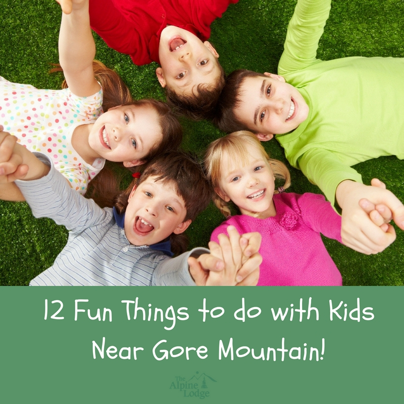 12 Fun Things to do with Kids (1)