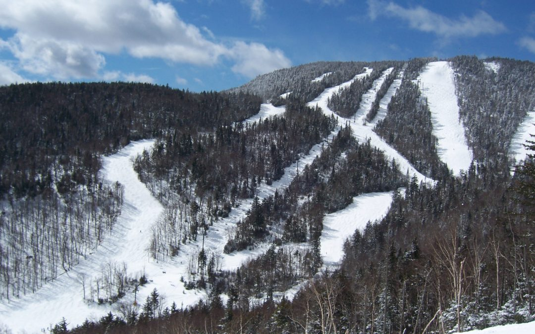 Gore Mountain Glades 101: Myriad Options For All