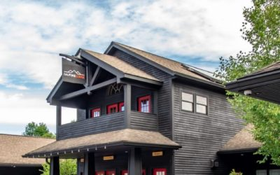 "Introducing the Adirondack Park's First ""Smart"" Hotel!"